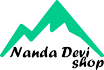 Nanda Devi Shop Логотип